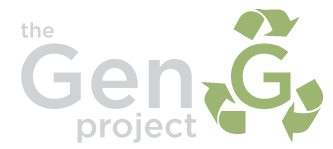 The Generation Green Project Logo